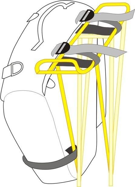 Велорюкзак трек-40 женские кожаные рюкзаки labbra