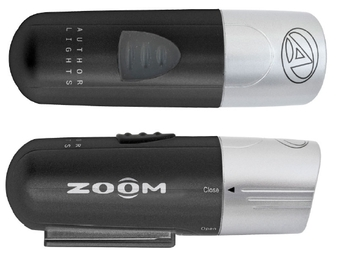 Велофара Zoom 5 LED Author 8-12002240 / 60299