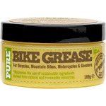 Смазка литиевая Bike Grease Pure Weldtite в банке 100 г. 7-03404 / 60549
